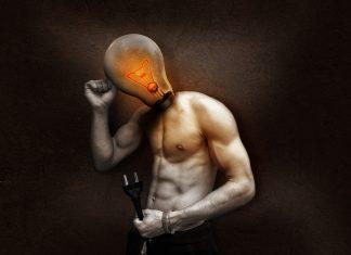 Power durch Energieriegel