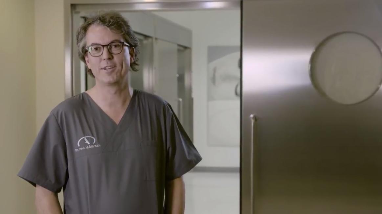 Dr. Holger Marsch | Nasenoperationen