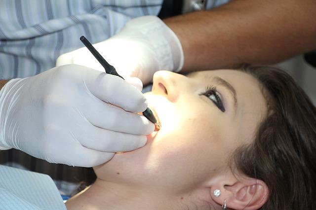 Professionelle Zahnreinigung (Individualprophylaxe)