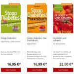 Experten zum Thema Diabetes im systemed-Verlag